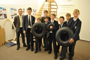 Spitfire Tyres