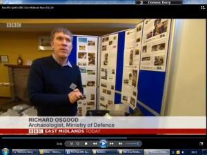 BBC clip